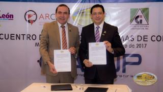 alianza internacional universitaria por la paz monterrey
