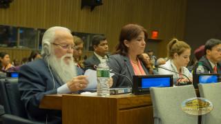 Foro Permanente ONU