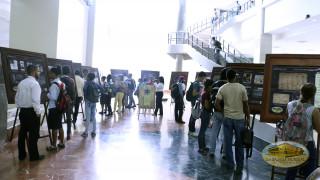 Exposición de fotos