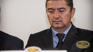 Senador colombiano