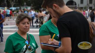 activistas españa