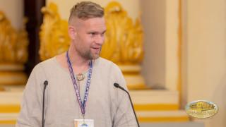 Dmitrii Kharakka-Zaitsev ONU
