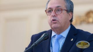 Alvaro Alarcó senador