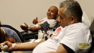 donación efectiva