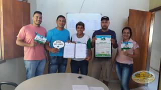 Decreto firmado por Sena Madureira