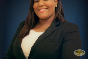 Susan Gil, Coordinadora nacional de República Dominicana