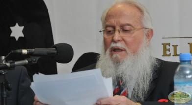 William Soto Santiago Día Internacional en memoria de las víctimas del Holocausto