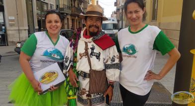 Indígena de México
