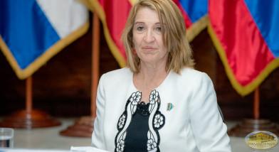 Carmen María Escoto Fernández