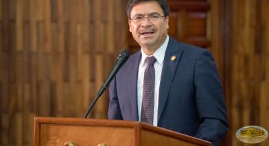 Magistrado Ranulfo Rafael Rojas