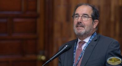 Magistrado Andrés Martínez Arrieta