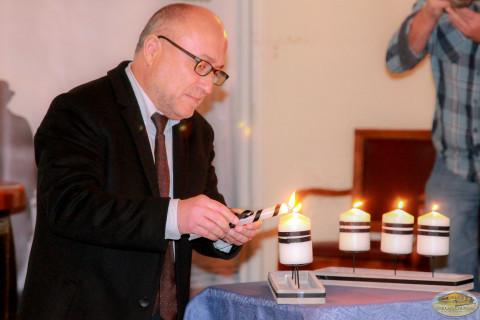 españa, conmemoración holocausto, educar para recordar
