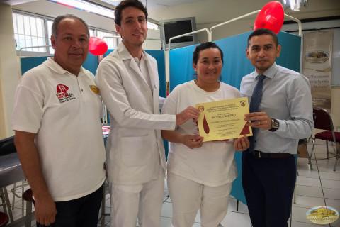 donar sangre, mexico, activistas por la paz