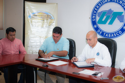 Universidad de Tabasco se  une a la ALIUP
