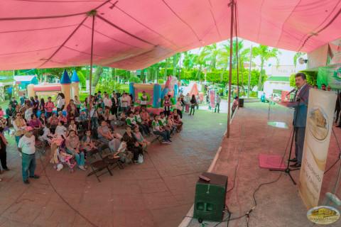 ponencia alcalde de Veracruz