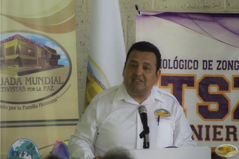 participación en plenaria