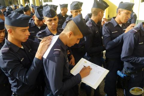 agentes naval