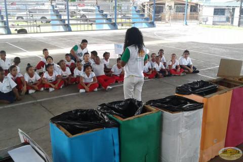 reducir reutilizar