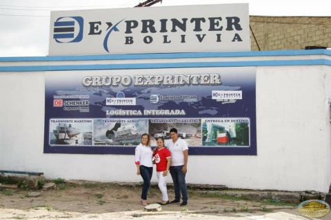 Empresa Exprinter