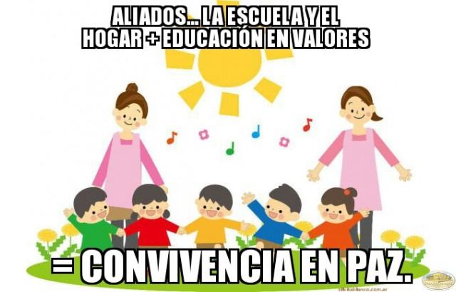Patricia Pinilla, Colombia - La fórmula para una convivencia en paz