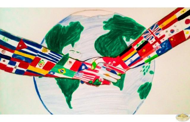 Rut Nieves, Puerto Rico - ¿vives en el planeta tierra? puedes participar!!!