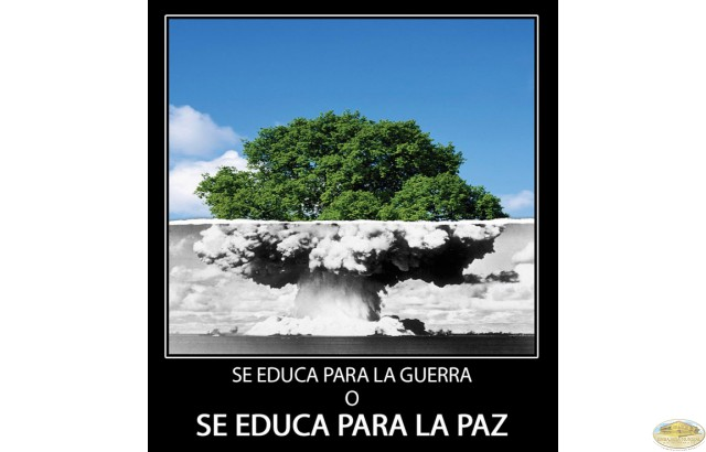 Diana Vargas, Colombia - La Educación