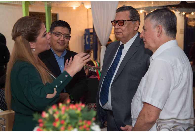 Exvicepresidente de Guatemala