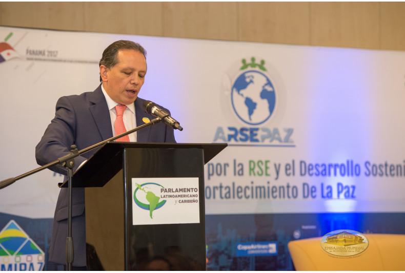 Ing. Iván Sarmiento