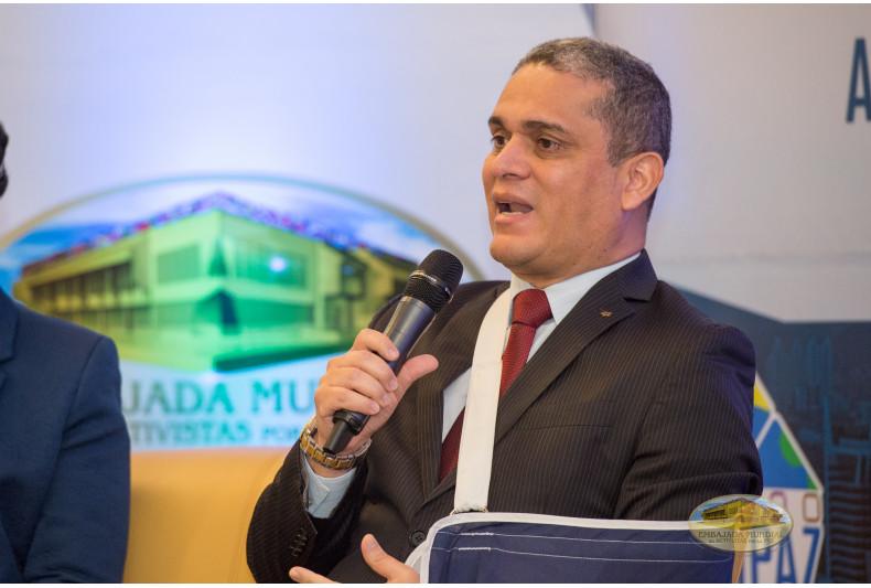 Remarks by Gutiérrez