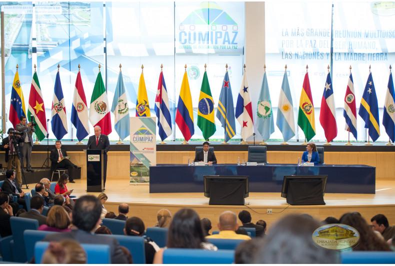 remarks by José Ayú Prado