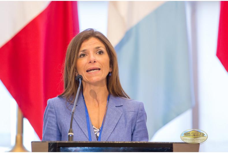 Intervención Ania Salinas