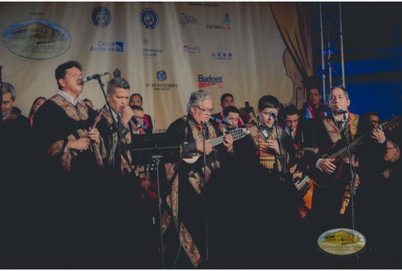 grupo musical Ñambuy