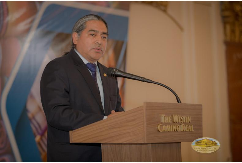 Dr. Daniel Domingo López