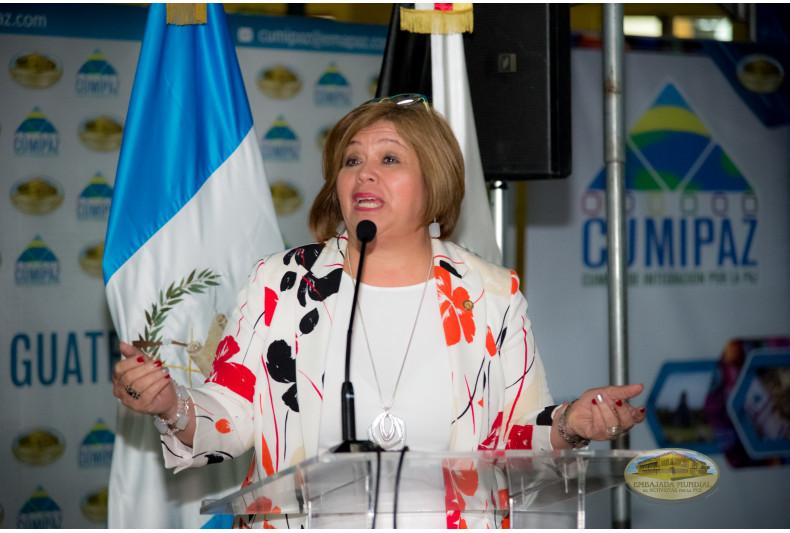 María Eugenia Barrios Robles