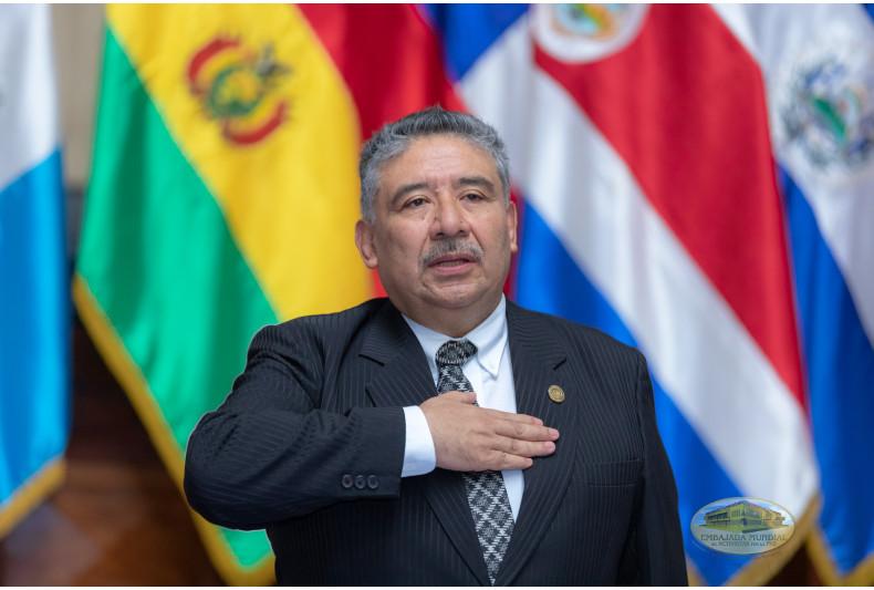 José Antonio Pineda Barales