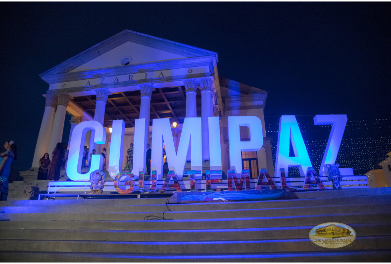 CUMIPAZ 2018