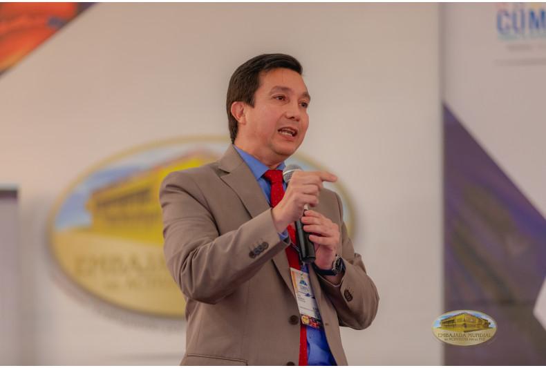 José Inocente Moreno Cámbar