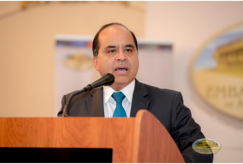Dr. Oscar Hugo López