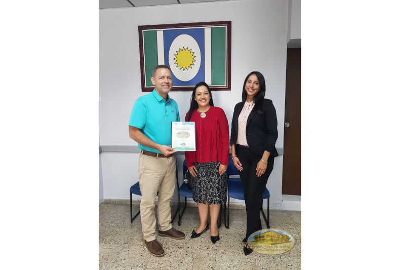 Municipio de Orocovis apoya madre tierra