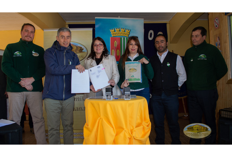 Decreto municipal en San Ignacio