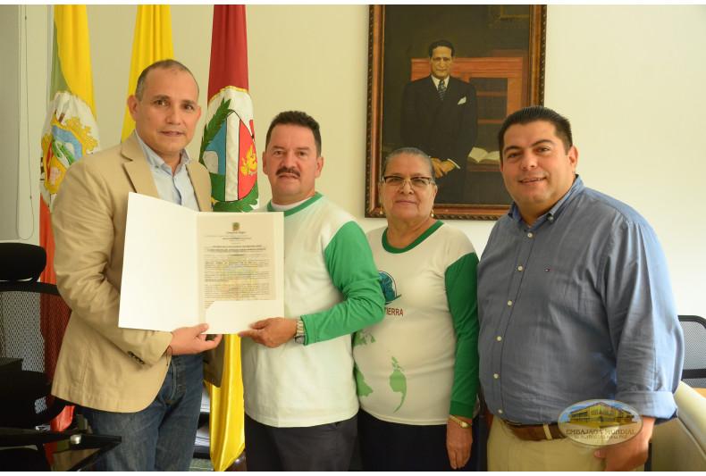 Resolución 562, Ibagué, Tolima