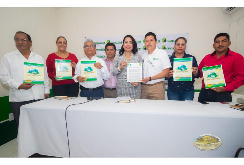 respaldo indígena México