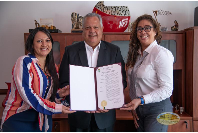 Proclama Municipio Autónomo de Comerío