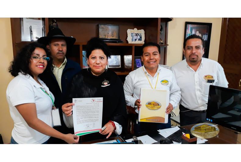Coyomeapan, Puebla emite resolución
