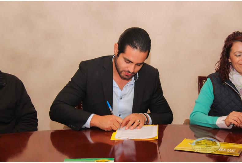 En Ramos Arizpe, Coahuila, se emite resolución en apoyo a la Madre Tierra