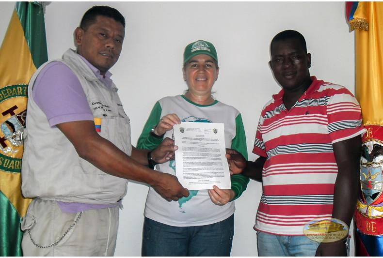 El municipio Suárez (Cauca) respalda a la Madre Tierra con resolución