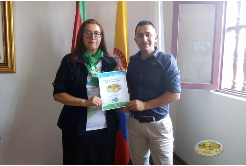 Municipio de Marinilla aprueba proclama