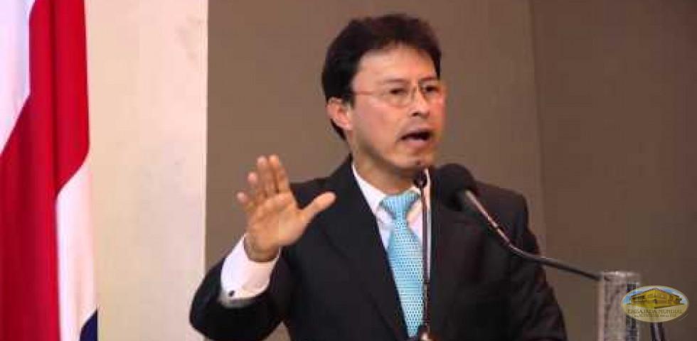 Camilo Montoya, Universidad de Costa Rica