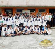 escuela N° 79 del barrio Progreso