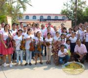 Activistas de Acapulco Guerrero - Mexico